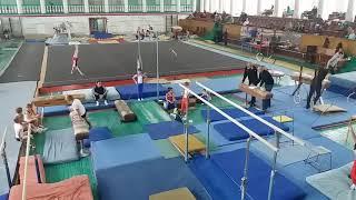 Чемпионат  Донецка 7.10.17(2)
