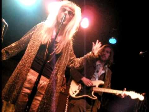 The Asteroids Galaxy Tour - Hero [Schubas @ Chicago]