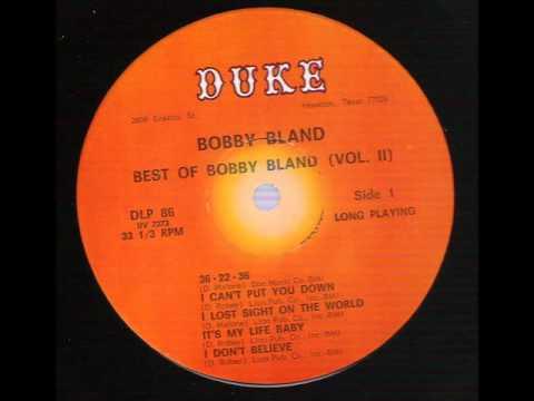 BOB BLAND  36  22  36  DUKE