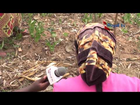 Abakora isuku i Nyanza binubira uburyo imishahara yabo izamo