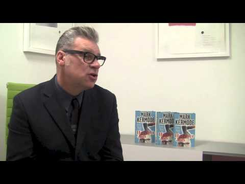 The New Empress Magazine Video Blog: Mark Kermode In Interview