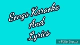 Dari ya albi karaoke 👌💕