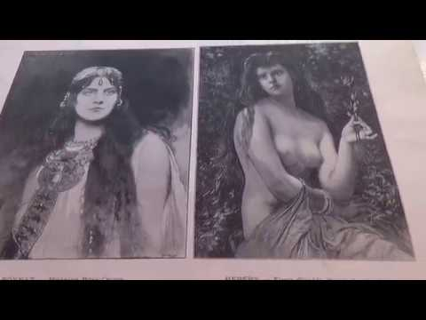 Compilation 1898 Les Salons Videos