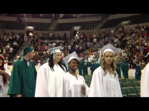 Bucks County Technical High School graduates 300