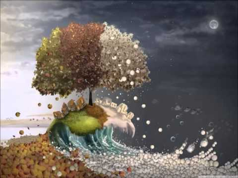 Meditation - Between thoughts ( Deepak Ram )