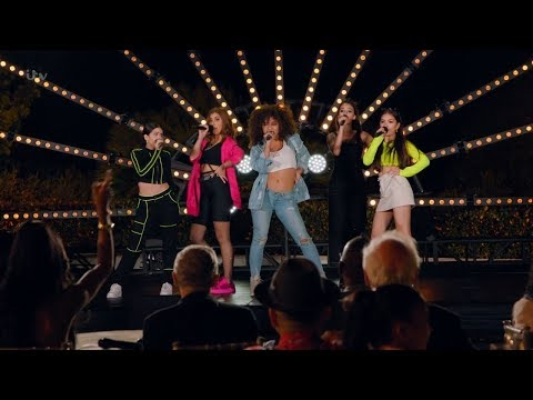 The X Factor Celebrity UK 2019 V5 Audition Full Clip S16E02