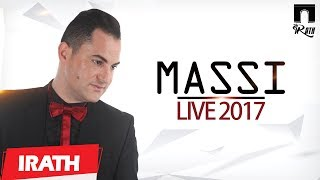 MASSI -  AYEN AKK IDENIDH - LIVE KABYLE - Officiel Audio- ماسي