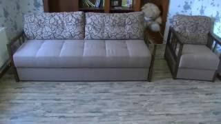 Диван из дерева своими руками 1часть - sofa made of wood 1 part