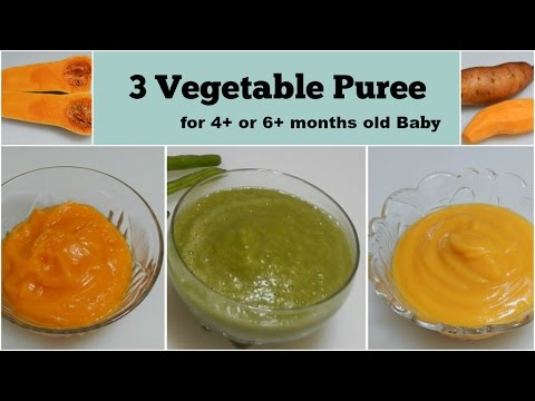 How to make butternut squash for baby