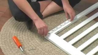 (spanish) Delta Soho Crib Assembly Instructions