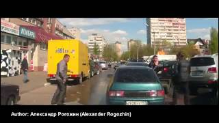 Car Crash Compilation June 2014 Part 5 - YouTub