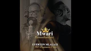 Everton Mlalazi - Mwąri Hamushanduki (feat. Benjamin Dube) [Official video]