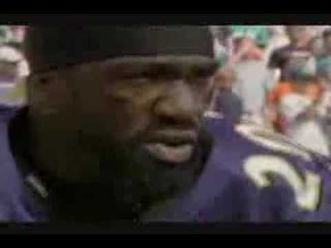 Ed Reed Touchdowns: Career highlights