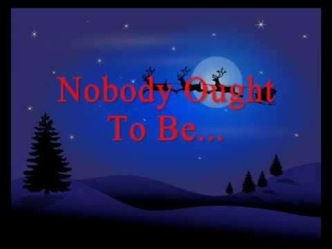 Darlene Love-All Alone On Christmas Lyrics