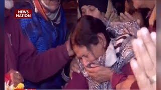 Pulwama encounter:  Major Vibhuti Shankar Dhoundiyal's mother heart-wrenching tribute