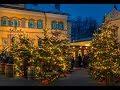 В Австрии на день святого Николая детям дарят уголь