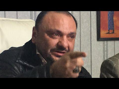 Anar Nağılbaz yayılan videosunda danışdı - QALMAQAL