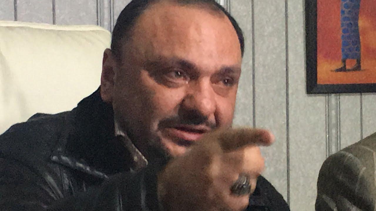 Anar Nağılbaz yayılan videosunda danışdı - QALMAQAL - YouTube