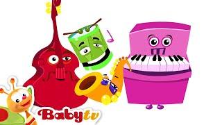 Video Jammers - Daily on BabyTV download MP3, 3GP, MP4, WEBM, AVI, FLV Juli 2018