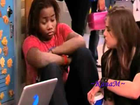 Jade/Andre - Victorious- - YouTube