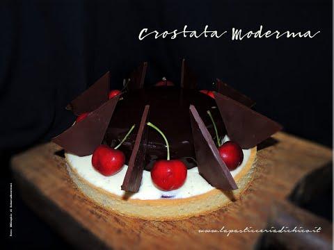 Crostata Moderna