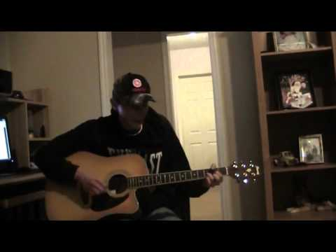 Whiskey Bent and Hell Bound  Cody Wickline