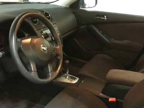 2011 Nissan Altima 4dr Sdn with Clean Title I4 CVT 2.5 S (Tempe, Arizona)
