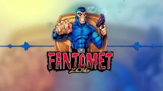 Fantomet 2016 - Technosnaus & Hilnigger