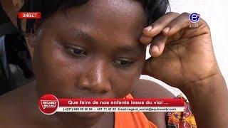 REGARD SOCIAL (QUE FAIRE DE NOS ENFANTS ISSUS DE VIO***L)DU 26 JUILLET 2018