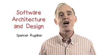 Software Architecture & Design