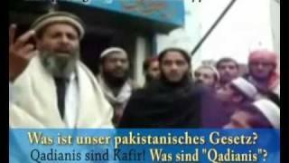 Die Hassprediger - Und der WAHRE Islam - Ahmadiyya