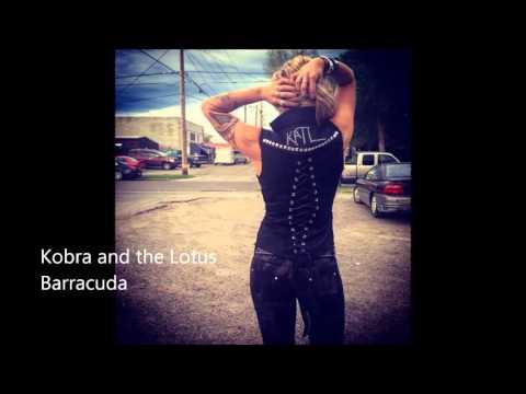Kobra and the Lotus - Barracuda