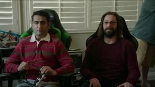 Silicon Valley Keenan Feldspar's VR (S4E8)