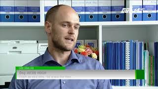 VTC14 | Đầu tư xanh ở Việt Nam: cần nhiều doanh nghiệp tiên phong hơn