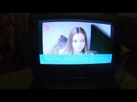 Портативный DVD  и ЖК телевизор EPLUTUS EP-1029T