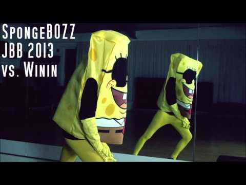 Spongebozz vs greeen halbfinale jbb lyrics