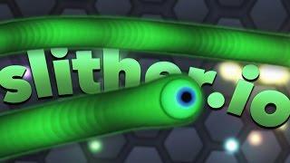 Slither io - Dia ótimo para jogar no slither.io