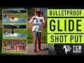 Glide Shot Put Technique | The 6 Pillars of the Glide TCR™ & 3 Things Murder Your Throw