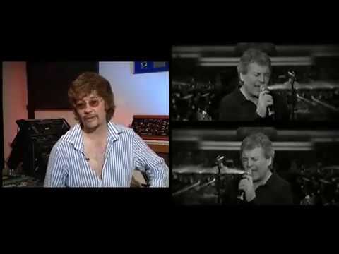 Don Airey in conversation discussing how he joined Deep Purple