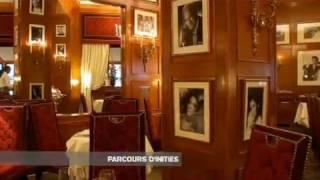 Où voir des stars à Paris ? Au Fouquet
