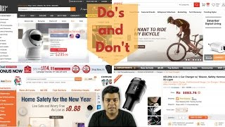 Video Watch This Before You Buy From China Websites From India | Gadgets To Use download MP3, 3GP, MP4, WEBM, AVI, FLV Agustus 2018