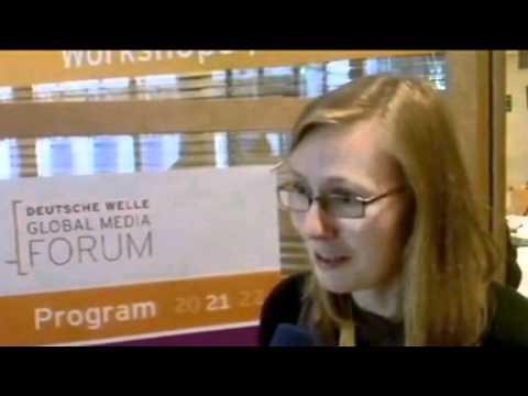 Interview Linda Poppe