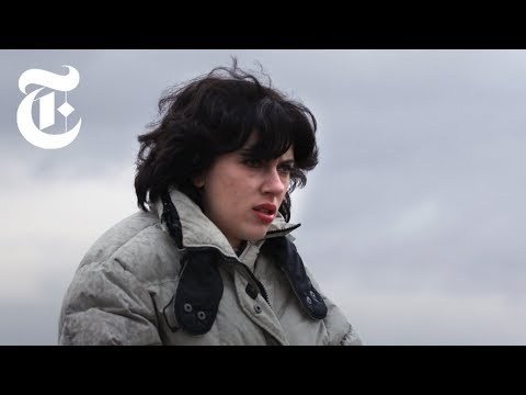 'Under the Skin'  Anatomy of a  w Director Jonathan Glazer  The New York Times