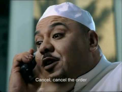 Kraft Cheddar Cheese Arabia - TVC - Season 2 - Cancel thumbnail