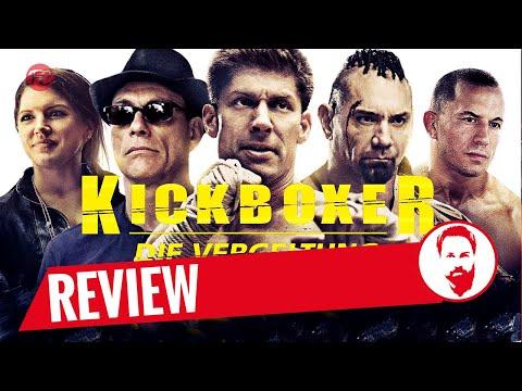 Kickboxer Die Vergeltung