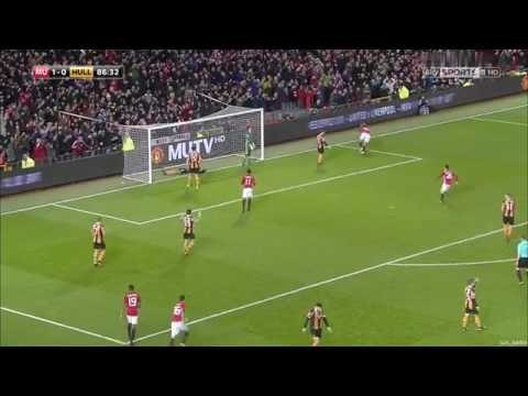 Download Manchester United vs Hull City 2-0 Goal EFL CUP 10/01/2017