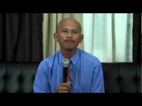 Ang Malusog Na Pamumuhay Panukala Ng Diyos - Jun Lumingkit - Tagalog Bible Study Healthy Living