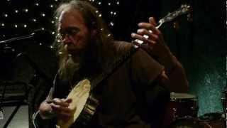 Charlie Parr - Jesus Met The Woman At The Well (Live on KEXP)
