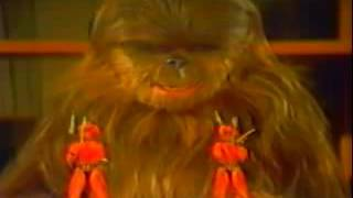 Star Wars Holiday Special (1978) [With Commercials]