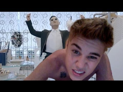 Justin Bieber Penis Scandal: Why He Was Naked - YouTube